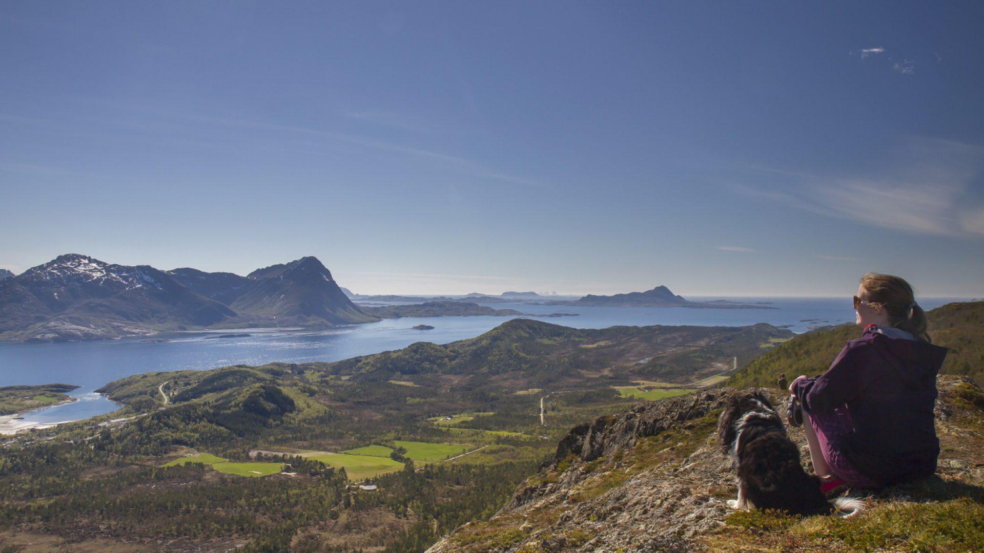 Teppfjellet1-Heidi Norum