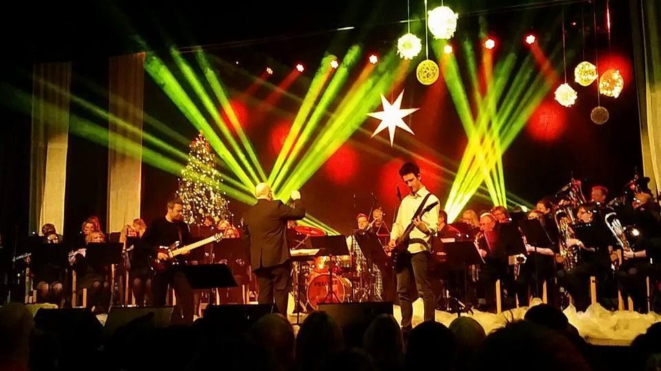 en anderledes jul. foto av Gerd Unni Mikalsen.