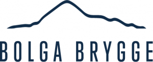Bolga brygge logo
