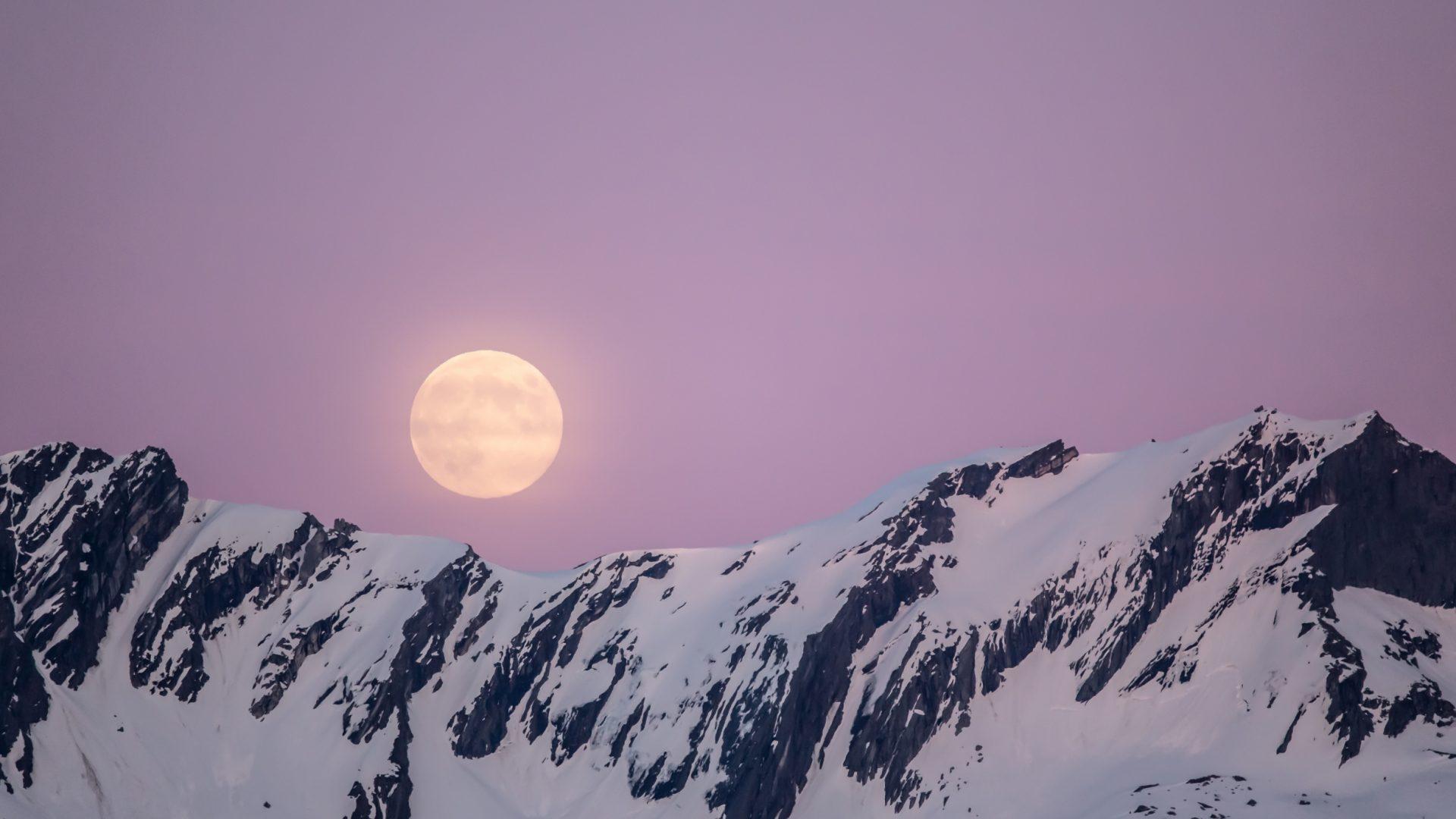 Måneskinn Meløy