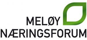 Meløy Næringsforum logo