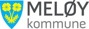 Meløy kommune logo