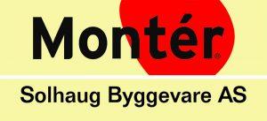 Solhaug Byggevare logo