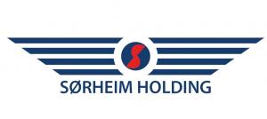 Sørheim Holding logo