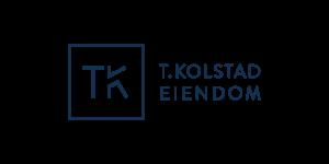 TK Eiendom logo