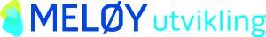 Meløy Utvikling logo