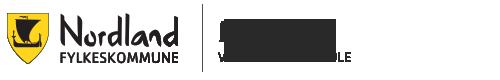 Meløy videregående skole logo
